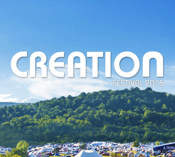 Creation Festival NorthEast 2015