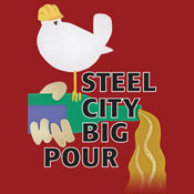 Steel City Big Pour