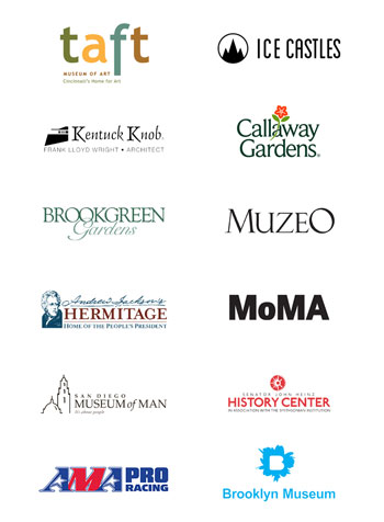 Museum and Attractions Partners
