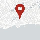 Map of Venue Location.