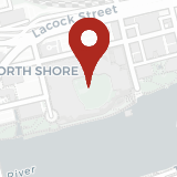 Map of Venue Location.